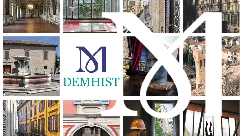 demhist case museo